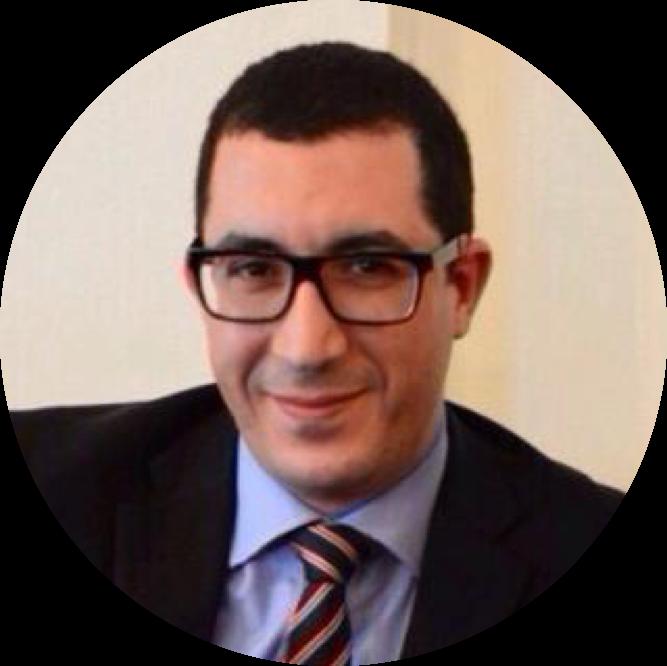 Mahmoud SIAD